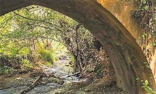 Gefiri Treis Elies (Treis Elies Venetian Bridge)