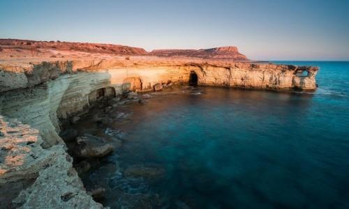 Cape Greco Peninsula