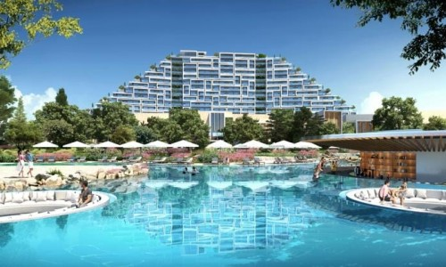 Cyprus Casino - City of Dreams Mediterranean