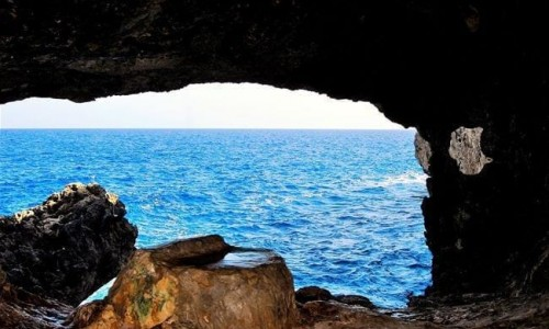Cyclops Cave - Paralimni