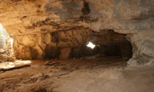 Konnoi - Spylia tou Kyklopa (Cyclops Cave) Nature Trail