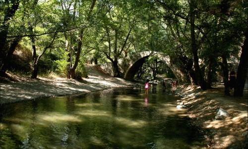 Diarizos River, Paphos