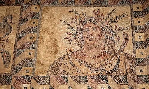 House of Dionysus