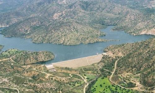 Dipotamos Dam