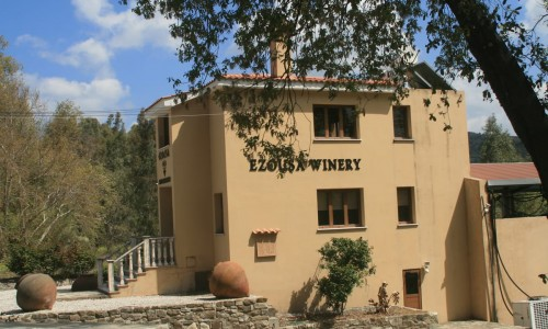 Ezousa Winery