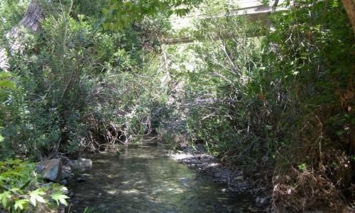 Ezousa River