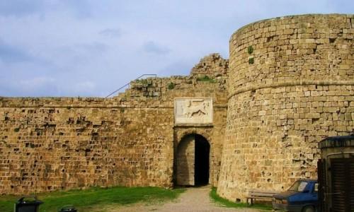 Ammochostos Fortress