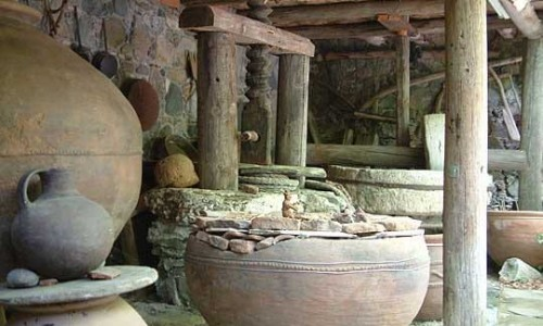 Cyprus Pottery