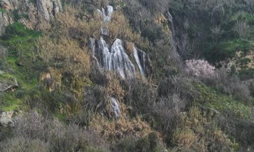 Gerovasa - Trozena Waterfalls