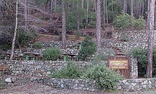 Kakomallis Picnic Site