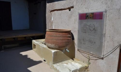 Kakopetria Olive Mill Museum