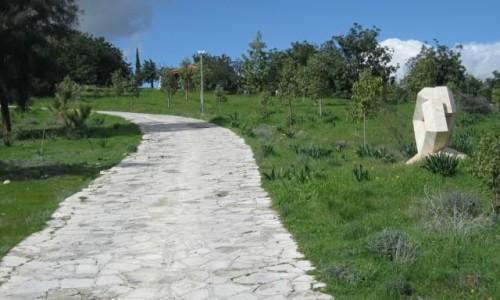 Kalevounari Nature Trail