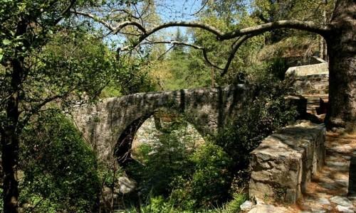 Kalopanayiotis - Oikou Nature Trail