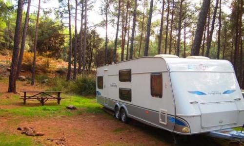 Kampi tou Kalogyrou Camping Site