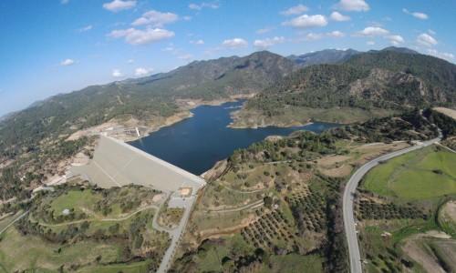Kannaviou Dam