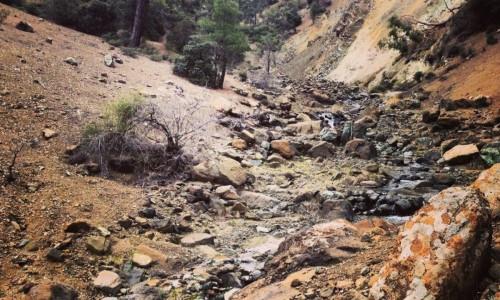 Kannoures Nature Trail - Agios Nikolaos tis Stegis