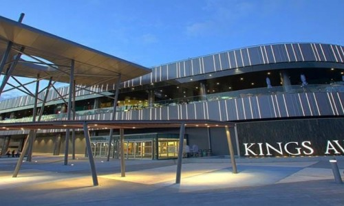 Kings Avenue Mall – Paphos