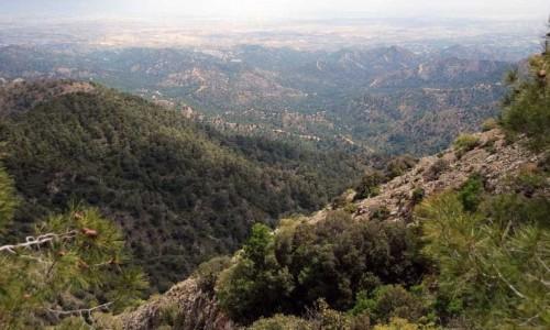 Kakokefalos-Mantra tou Kambiou Nature Trail