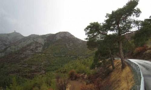 Dyo Mouttes - Pavliades Nature Trail
