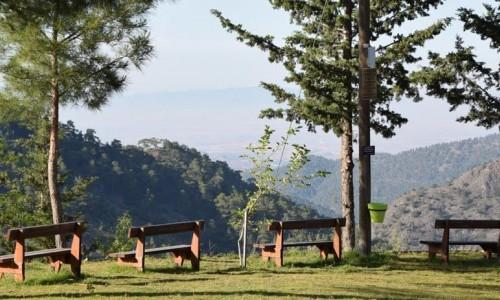 Lagoudera - Agros Nature Trail
