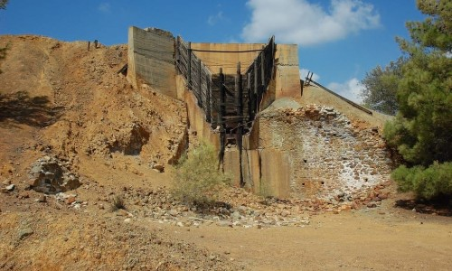 Lantaria Mine