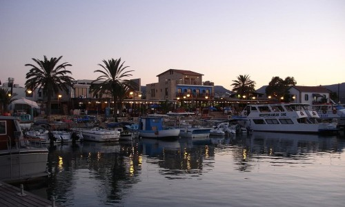 Latsi Port