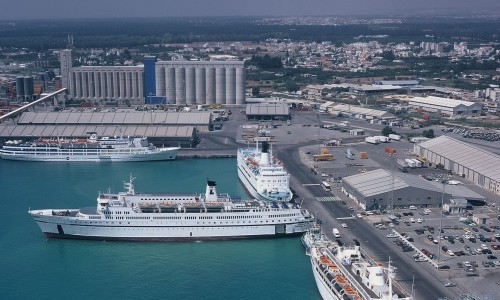 Limassol Port (New Port)