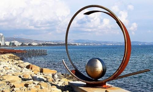 Limassol Sculpture Park