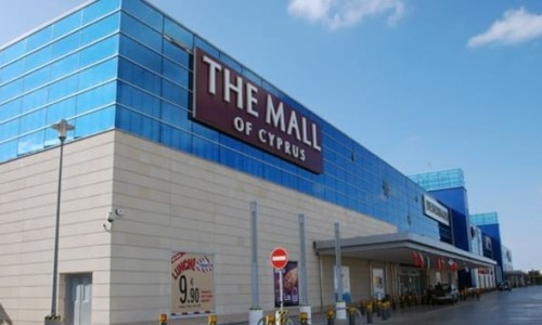 Mall of Cyprus - Nicosia