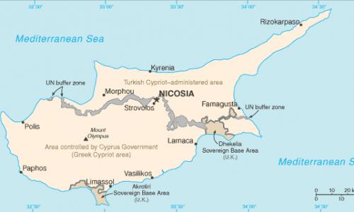 Plain of Mesaoria