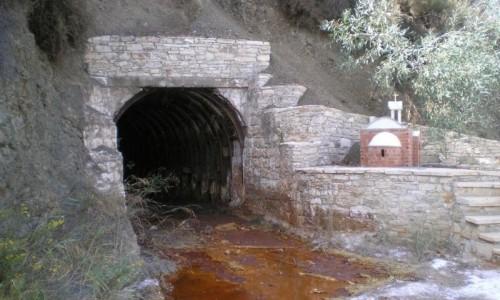 Kalavasos Mines