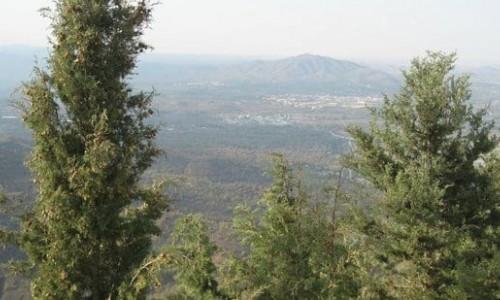 Agia Varvara - Stavrovouni – Stavropefkos - Aspradi Nature Trail