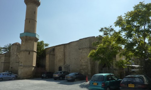 Omerie Mosque