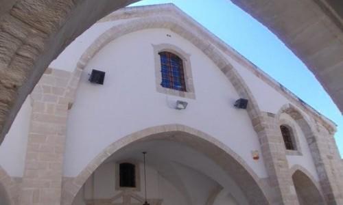Timios Stavros Monastery  - Omodos