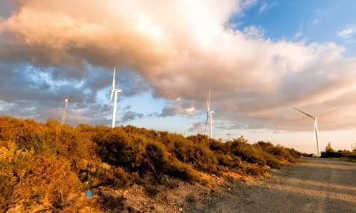 Oreites Wind Farm - Archimandrita Village