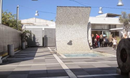 Palia Ilektirki Cultural Centre (Old Powerhouse) - Paphos