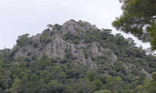 Panayia tou Araka - Stavros tou Ayiasmati Nature Trail