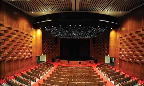 Pattihio Theatre – Limassol