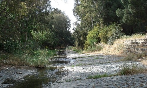 Pedieos River