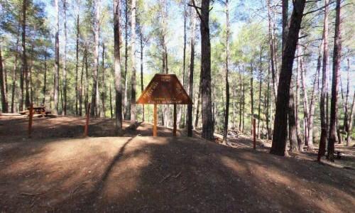 Pera Vasa Picnic Site
