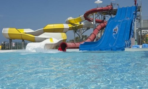 Louis Phaethon Beach Hotel Waterpark