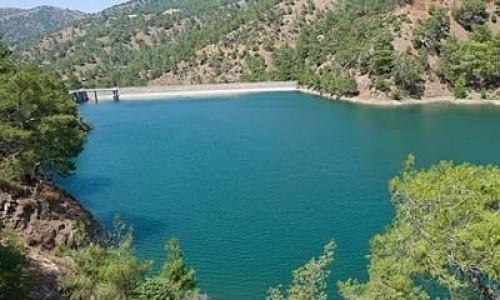 Pomos Dam