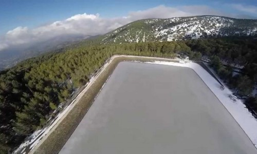 Prodromos Dam – Stavroulia Nature Trail