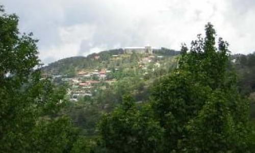 Prodromos – Zoumi Nature Trail