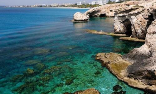 Sea Caves Nature Trail