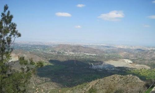 Stavrovouni - Agglisides Nature Trail