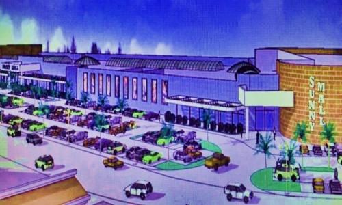Sunny Mall - Larnaca