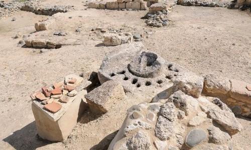 Tamasos Archaeological Site
