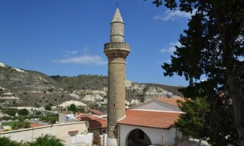 Kalavasos Mosque