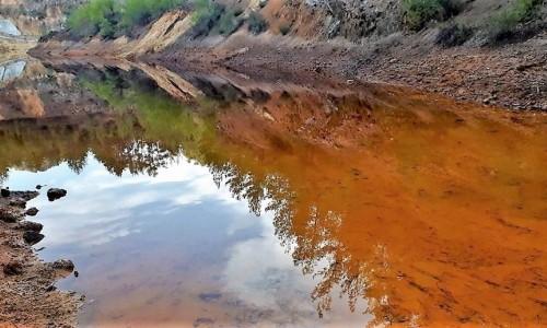 Vretsia Mine – Paphos